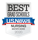 US News & World Report best grad schools 2020 master's degree