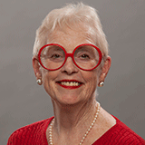 Portrait of Linda Sue Gilman