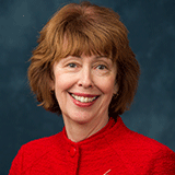 Portrait of Susan J. Pressler