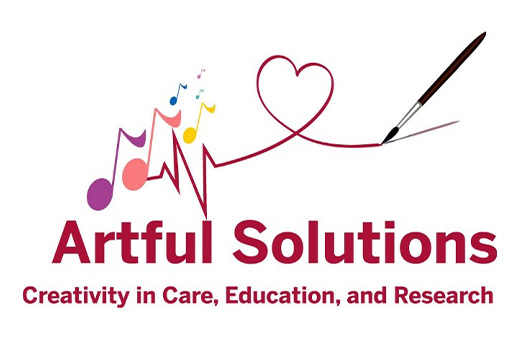 Artful solutions, creativity in care, education, and research