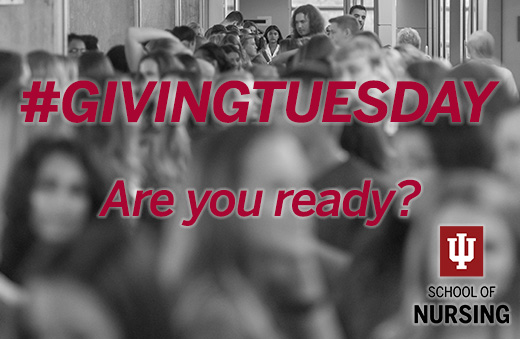 Giving Tuesday. Are you ready?